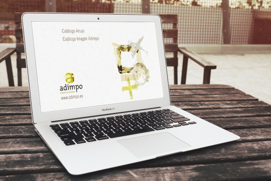ADIMPO CATALOGO MULTIMEDIA
