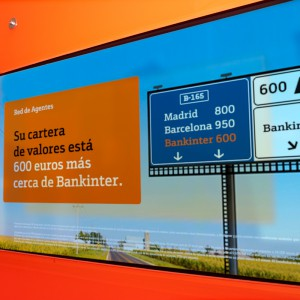 Video campañas Bankinter